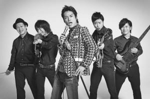 河野勇作(桐谷健太)×THEイナズマ戦隊